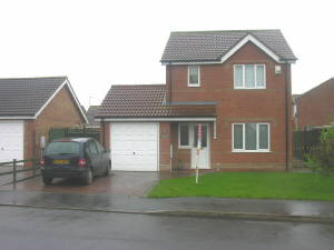 Property image of home to buy in Jonathan Drive, Winthorpe, Skegness