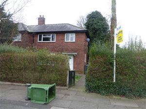 Property in Howson Road, Orford, Warrington, Cheshire, WA2