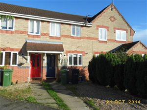 Property in TEMPLEMEAD