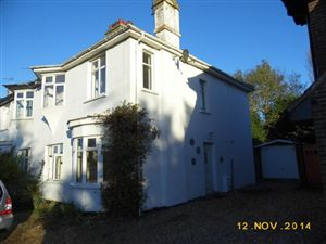 Property in Wootton Road