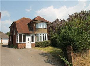 Property in Cressex