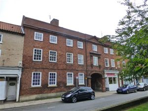 Property image of home to let in Church Street, Gainsborough