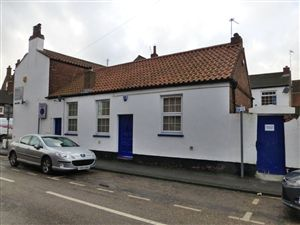 Property image of home to let in Union Street, Retford