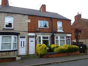 Property image of home to let in Wharton Street, Retford