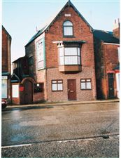 Property image of home to let in Trinity Street, Gainsborough
