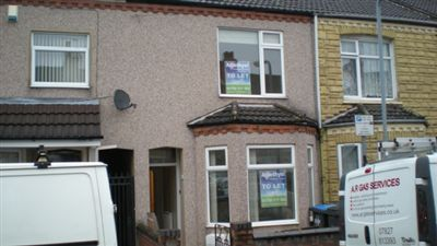 Property in Craven Road, Rugby