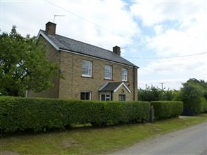 Property in Greenlands Farm, Limber