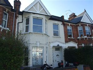 Property in Palermo Road, London