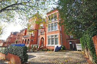 Property in Fitzjohns Avenue, Hampstead, NW3