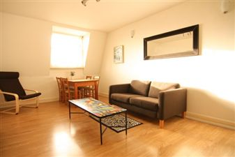 Property in Edgware Road, Maida Vale, W2