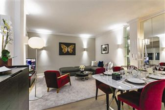 Property in Lisson Grove, Marylebone