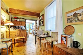 Property in Lacy Road, Putney
