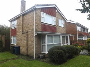 Property in Newcastle Upon Tyne