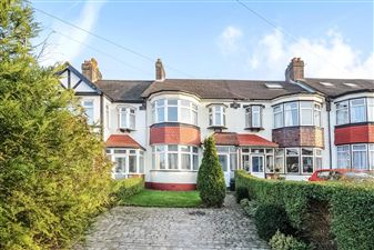 Property in Silver Lane, West Wickham