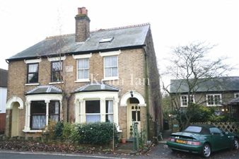 Property in Cappell Lane, Stanstead Abbotts
