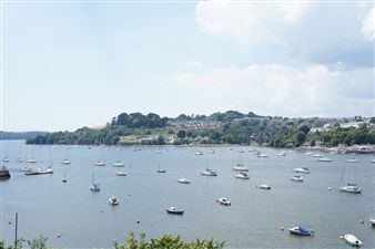 Property in Normandy Hill, Saltash Passage, Plymouth