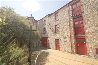Property in Looe Street, Astor Court, Barbican, Plymouth