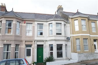Property in Holland Road, Peverell, Plymouth