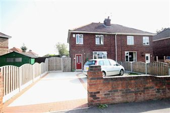 Property in Hatfield Lane, Armthorpe, Doncaster, DN3