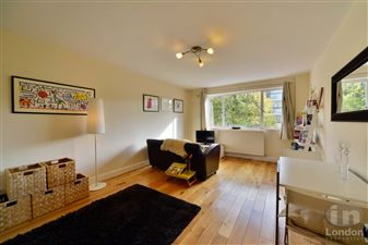 Property in Fairfax Road, South Hampstead, NW6