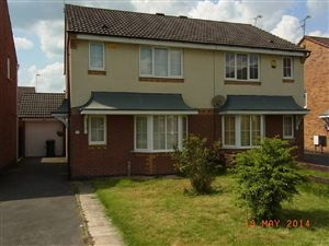 Property in Ansell Drive, Longford
