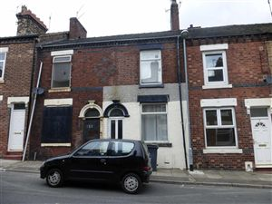 Property image of home to buy in Denbigh Street, Stoke-on-Trent