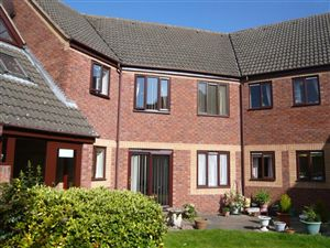 Property image of home to buy in Melrose Place, HEREFORD