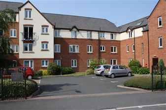 Property image of home to buy in Old Mill Close, HEREFORD
