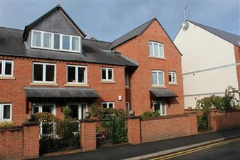 Property image of home to buy in Watkins Court, HEREFORD
