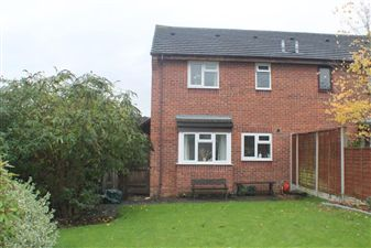 Property image of home to buy in Fallowfield Close, HEREFORD