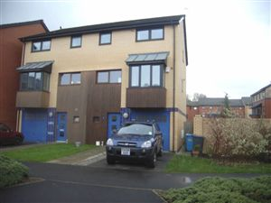 Property in Abbey Way, Sculcoates Lane, Hull