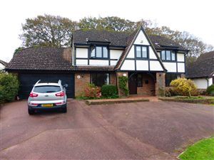 Property in Hazelwood Close, Cooden, East Sussex