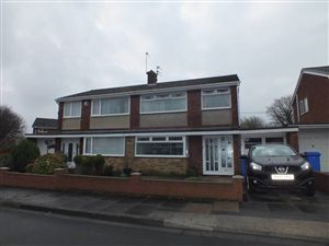 Property in Sweethope Avenue, Blyth