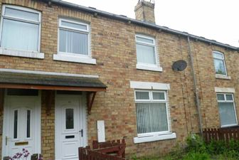 Property image of home to buy in Beatrice Street, Ashington