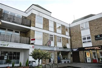 Property image of home to let in Alfred House, 127-129 Oatland Drive, Weybridge
