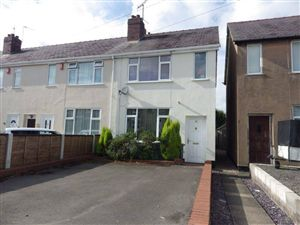 Property in Albert Road, Halesowen, West Midlands